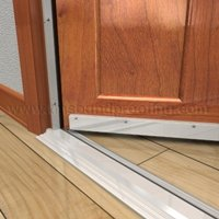 Door Soundproofing Materials Automatic Door Bottoms