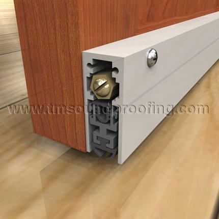 Exterior fiberglass doors - Basic Automatic Door Bottom Tmsoundproofing Com