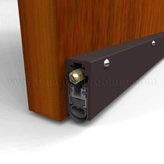 Captivating Heavy Duty High Sound Automatic Door Bottom