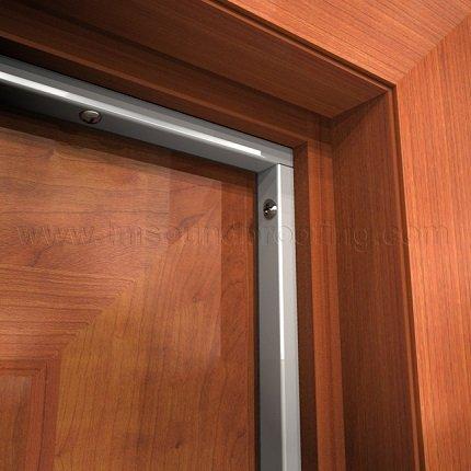 Soundproof Weather Stripping Door Kit