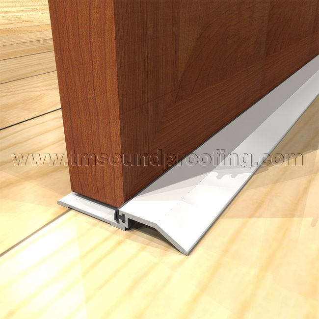 Soundproof Door Saddle With 1 8 Quot Clearance Trademark
