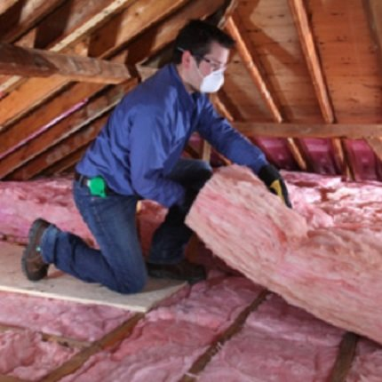 Owens Corning R 15 Ecotouch Fiberglass Insulation Batts