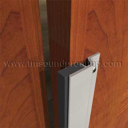 ... Elevator door astragals how to replace an exterior for Door astragal ... & Door Astragal - astragal 322 zero seal systemszero seal systems ...