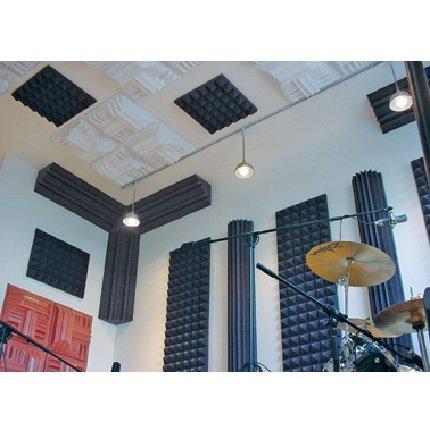 Auralex Sound Absorbing Corner Panels Cornerfills And