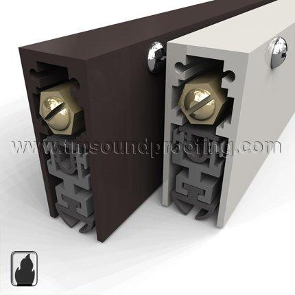 Automatic Door Bottom - Basic