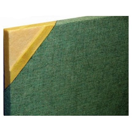 Fabric Acoustic Wall Panel - High Impact