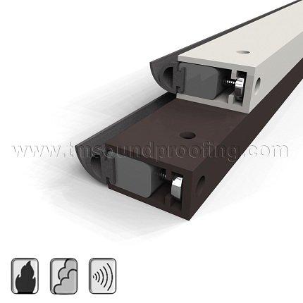 Door Gasket Set - Adjustable