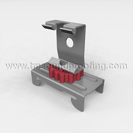 Resilmount A237CR CRC Clips For Drop Ceiling Applications