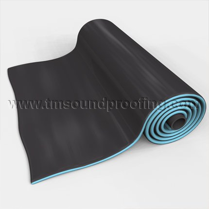 Sound Proofing Carpet Underlayment Tm Soundproofing