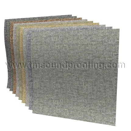 Auster 2537 - Acoustic Fabric