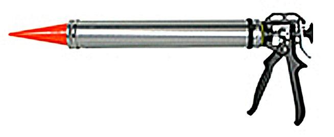 Bucket Caulking Gun - Trademark Soundproofing