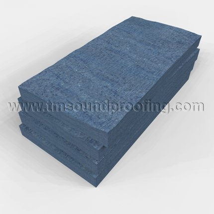 Acoustical And Thermal Cotton Batt Insulation R 30 Www