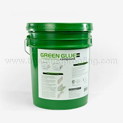 Green Glue - 5 Gallon Bucket