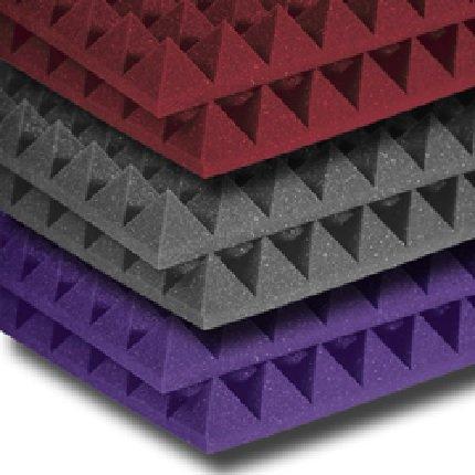 Auralex Studiofoam® Pyramids