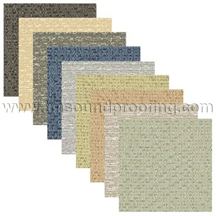 Meander 2660 - Acoustic Fabric