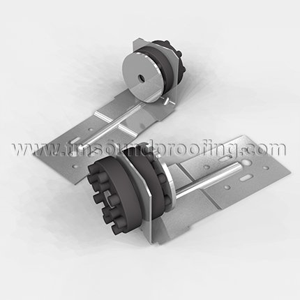 RSIC-DC04 Series - For Decoupling Heavy Items