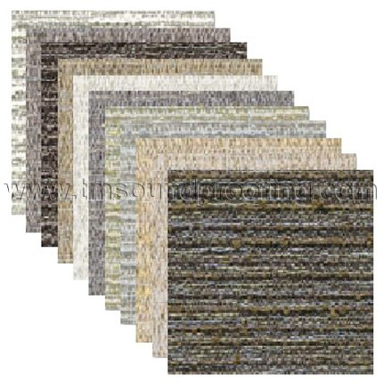 Sand 2658 - Acoustic Fabric