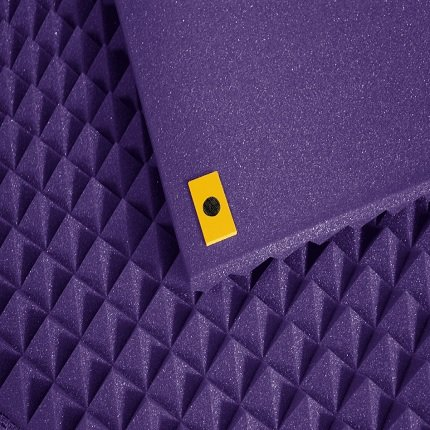 TEMP Tabs Acoustic Foam Mounting Kit