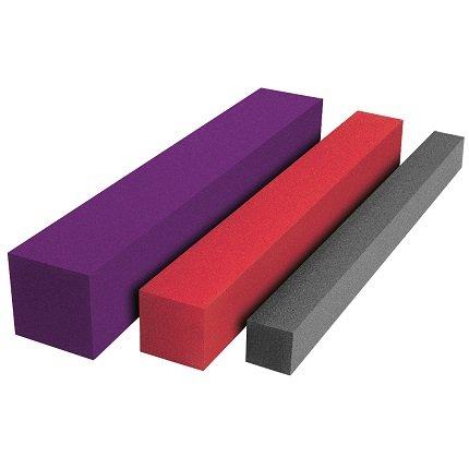 Auralex Cornerfills™ and Cornerfill Cubes™