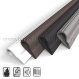Door Seal - Self Adhesive Teardrop