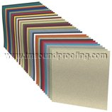 Anchorage 2335 - Acoustic Fabric