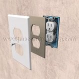 CLEARANCE Seal For Soundproofing Outlet & Light Boxes