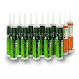Green Glue and Acoustic Caulk Combo Pack
