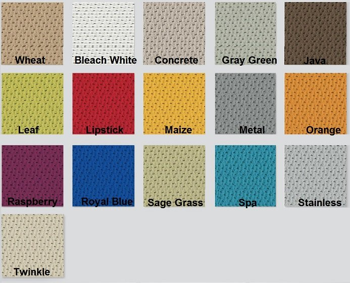 Guilford of Maine Tweed Color Options