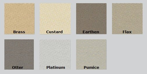 Color Options for Guilford of Maine Vortex