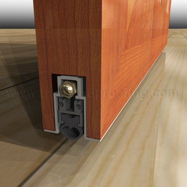 How to Measure for An Automatic Door Bottom - Mortised & How to Measure for an Automatic Door Bottom Guide. Brought to you ... Pezcame.Com