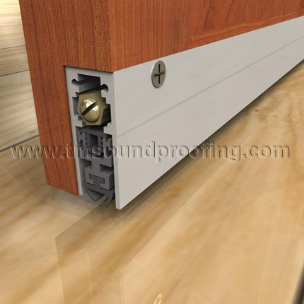 How to Measure for An Automatic Door Bottom- Semi-Mortised & How to Measure for an Automatic Door Bottom Guide. Brought to you by ...