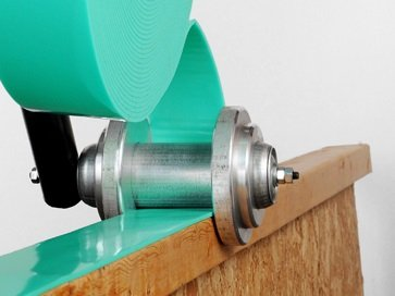 Joist Gasket Tape for Soundproofing Walls, Ceiling and Floors