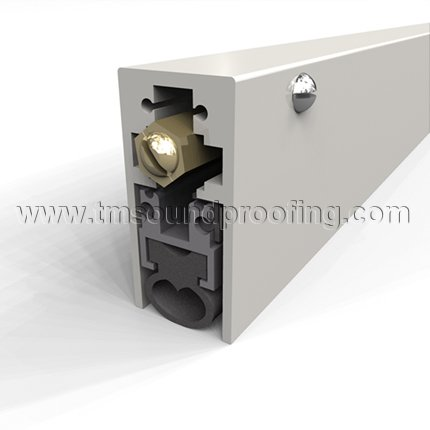 High Sound Automatic Door Bottoms for Soundproofing Doors