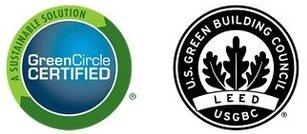 TMS Floor Underlayment Certifications
